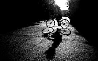 Peddle by Graeme Heckels Hoi An Travel & Street Photography, Vietnam