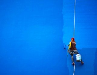 heckels.photography_blue_painting