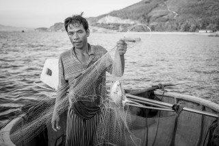 Catch by Graeme Heckels Quy Nhon Travel Photography, Vietnam