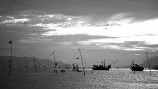 Hoi An Ocean by Graeme Heckels Hoi An Travel Photography, Vietnam