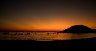 Sunrise by Graeme Heckels Quy Nhon Travel Photography, Vietnam AVANI