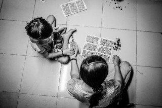 Play by Graeme Heckels Saigon Street Photography, Vietnam