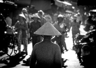 Shine On by Graeme Heckels Hoi An Street Photography, Vietnam