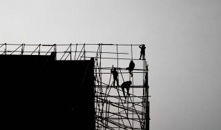 Build in Bangkok by Graeme Heckels Travel & Street Photography
