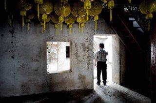 Lanterns in Bangkok by Graeme Heckels Travel & Street Photography