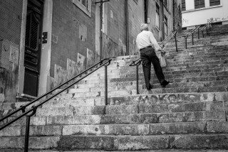 Walk in Lisbon by Graeme Heckels Travel & Street Photography