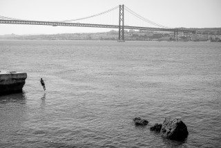 Jump in Lisbon by Graeme Heckels Travel & Street Photography