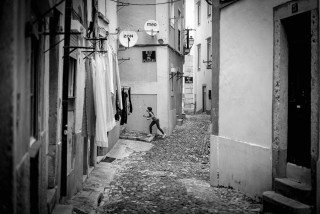 Hide & Seek by Graeme Heckels Travel & Street Photography Lisbon