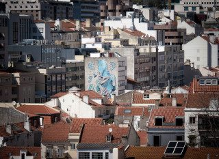 Streets of Lisbon by Graeme Heckels Travel & Street Photography