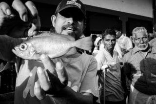 Graeme_Heckels_Sri Lanka Street Photography_Kalutara_Fisherman_Portrait