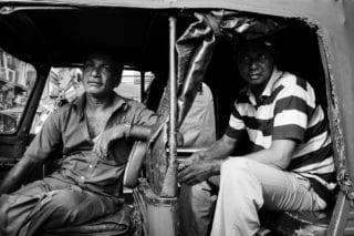 Graeme_Heckels_Sri Lanka Daily Life_Colombo_Rickshaw