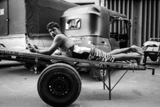 Graeme_Heckels_Sri Lanka Daily Life_Colombo_Resting
